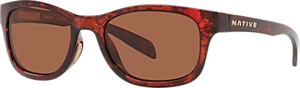Maple Tortoise - Brown