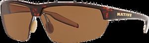 Maple Tortoise - Brown