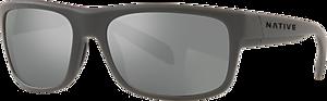 Granite - Silver Reflex