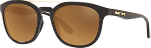 Black - Bronze Reflex