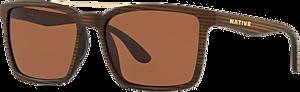 Wood - Brown
