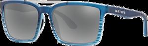 Blue Water - Silver Reflex
