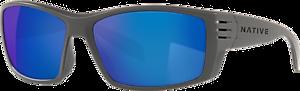 Granite - Blue Reflex
